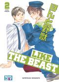 Like The Beast, Tome 2