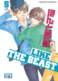 Like The Beast, Tome 5
