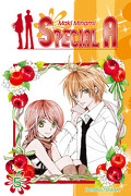 Special A, tome 5