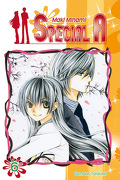 Special A, tome 6