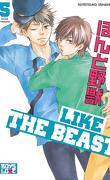 Like The Beast, Tome 5
