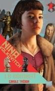 Nina Volkovitch, tome 3: Le combat