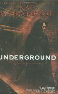 Harper Blaine, Tome 3 : Underground