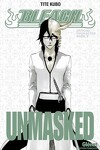 couverture Bleach – Official Character, Book 3 : Unmasked