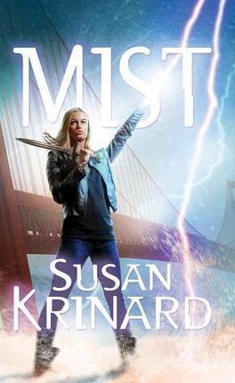 Couverture du livre : Midgard, Tome 1 : Mist