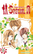 Special A, tome 7