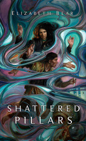 The Eternal Sky, Tome 2 : Shattered Pills