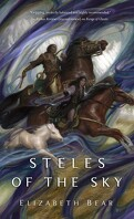 The Eternal Sky, Tome 3 : Steles of the Sky