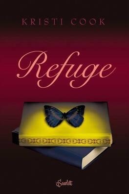 Couverture du livre : Winterhaven, Tome 1 : Refuge