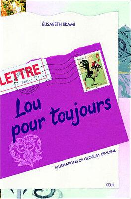Couverture du livre : Lou pour toujours