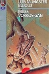 couverture Miles Vorkosigan