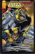 Marvel Crossover, tome 1 : Badrock/Wolverine
