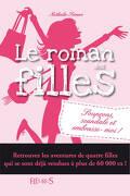 Le roman des filles, Tome 5 : Soupçons, scandales et embrasse-moi !