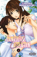 Dangereuse Attraction, Tome 4