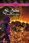 couverture Ali Baba et les quarante voleurs