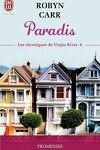 couverture Les Chroniques de Virgin River, tome 6 : Paradis