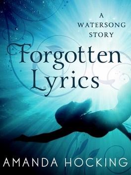 Couverture du livre : La Mélodie de l'Eau, Tome 0.5 : Forgotten Lyrics