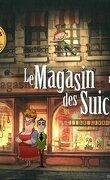 Le Magasin des suicides - Le Livre du film