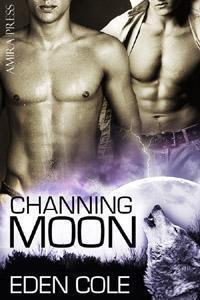 Couverture du livre : Channing Moon