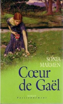 Couverture du livre : Cœur de Gaël, Tome 1 : La Vallée des larmes