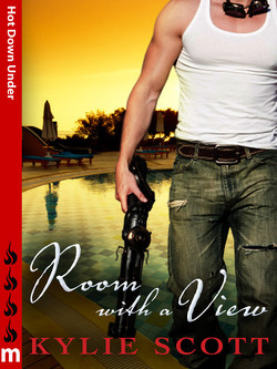 Couverture de Flesh, Tome 2.5 : Room With a View