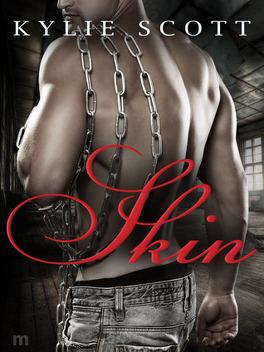 Couverture du livre : Flesh, Tome 2 : Skin
