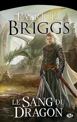 Couverture du livre : Hurog, Tome 2 : Le sang du dragon