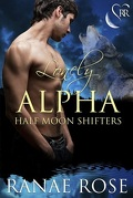 Half Moon Shifters, Tome 1 : Lonely Alpha