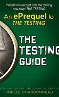 L'Élite, tome 0.5 : The Testing Guide