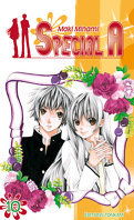 Special A, tome 10