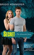 The Elemental Series, Tome 4 : Secret