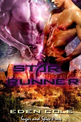 Couverture du livre : Star Runner