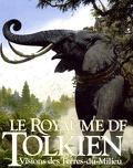 Le Royaume de Tolkien, Visions des Terres-du-Milieu