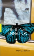Jenna Fox, Tome 2 : L'Héritage Jenna Fox