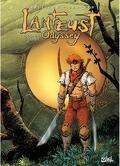 Lanfeust Odyssey, Tome 4 : La Grande Traque