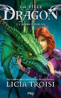 La Fille dragon, Tome 2 : L'Arbre d'Idhunn