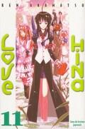 Love Hina, tomes 11 & 12