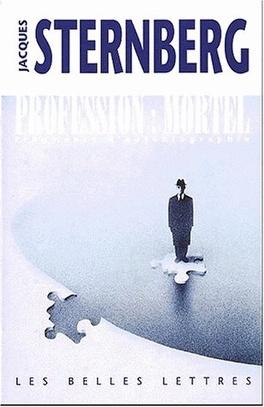Couverture du livre : Profession : mortel