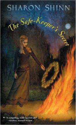 Couverture du livre : Safe-Keepers, Tome 1 : The Safe-Keeper's Secret
