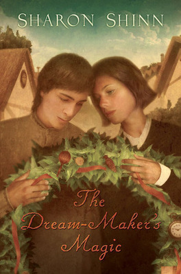 Couverture du livre : Safe-Keepers, Tome 3 : The Dream-Maker's Magic