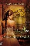 couverture Une fée à Glade of Oaks