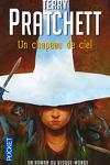 couverture Un chapeau de ciel - Un roman du Disque-Monde