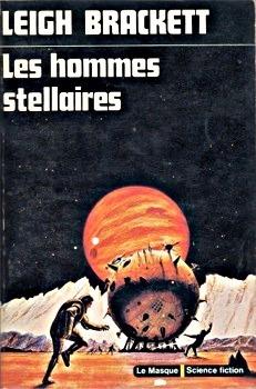 Couverture du livre : Les Hommes Stellaires