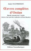 Ossian, Fils de Fingal