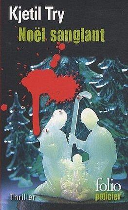 Couverture du livre : Noël sanglant