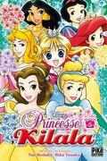 Princesse Kilala, Tome 5