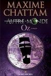 couverture Autre-Monde, Tome 5 : Oz
