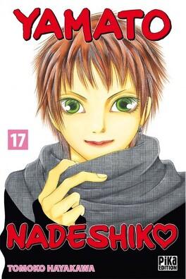 Couverture du livre : Yamato Nadeshiko, tome 17
