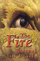 Couverture de The Fire Eternal