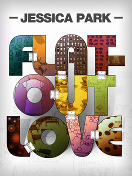 Couverture du livre : Flat-Out Love, Tome 1